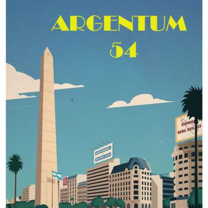 Argentum 54